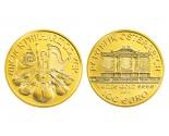 Austrian Gold Philharmonic - 1 oz. (2012 & Prior) ~ €100 Face Value