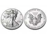 Silver American Eagles - 1 oz.(2012 & Prior) ~ $1 Face Value