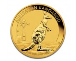 Australian Gold Kangaroo - 1/4 oz. (2012 & Prior) ~ $25 Face Value